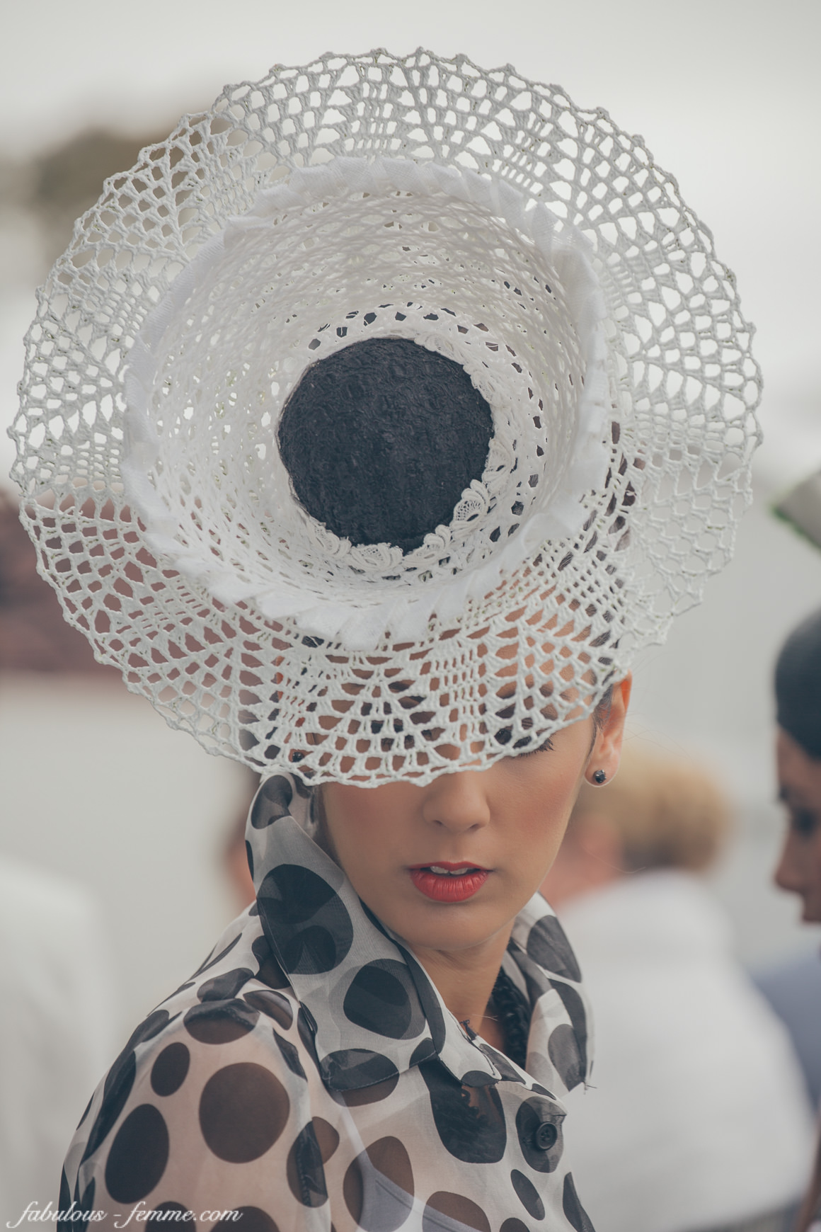 melbourne fashion blog - blogger spring racing carnival