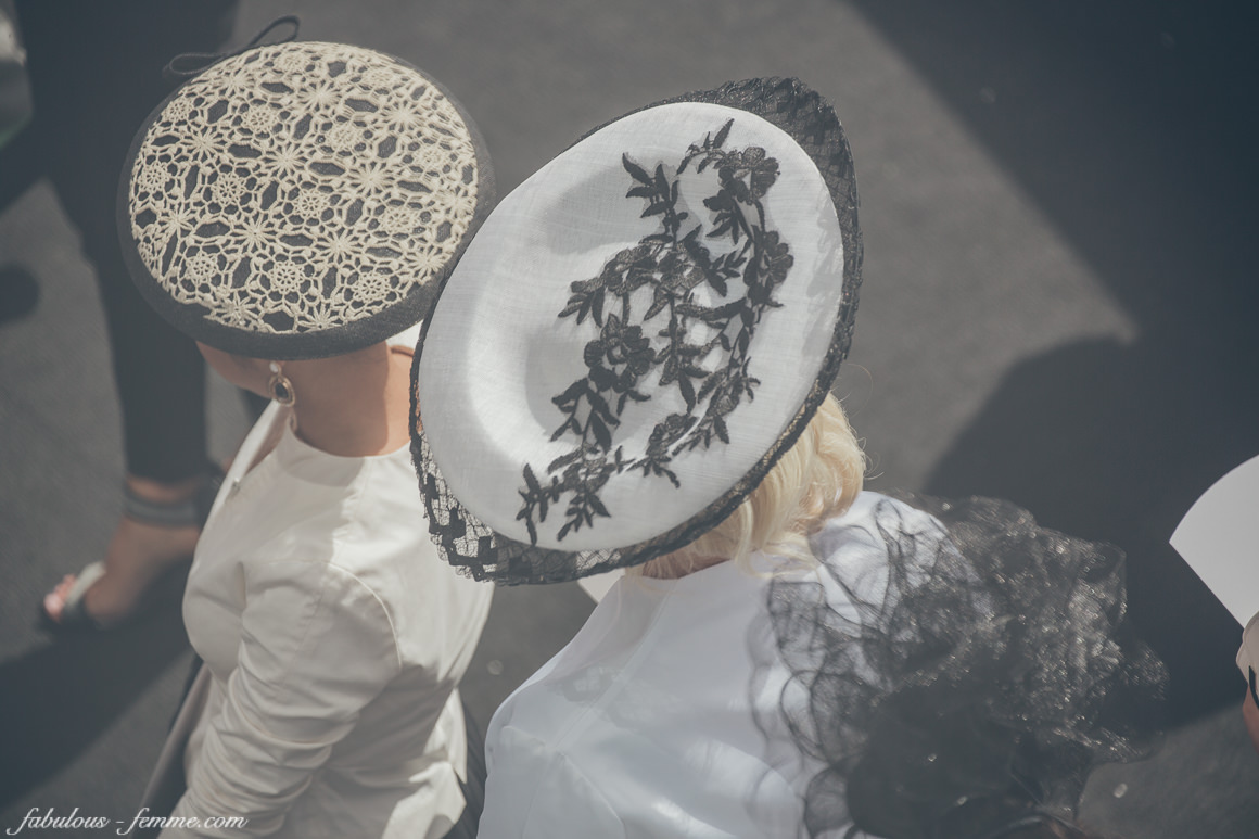 derby day millinery