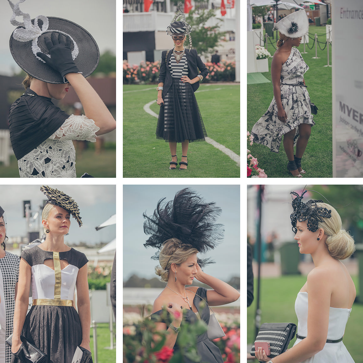 spring racing fashion 2014