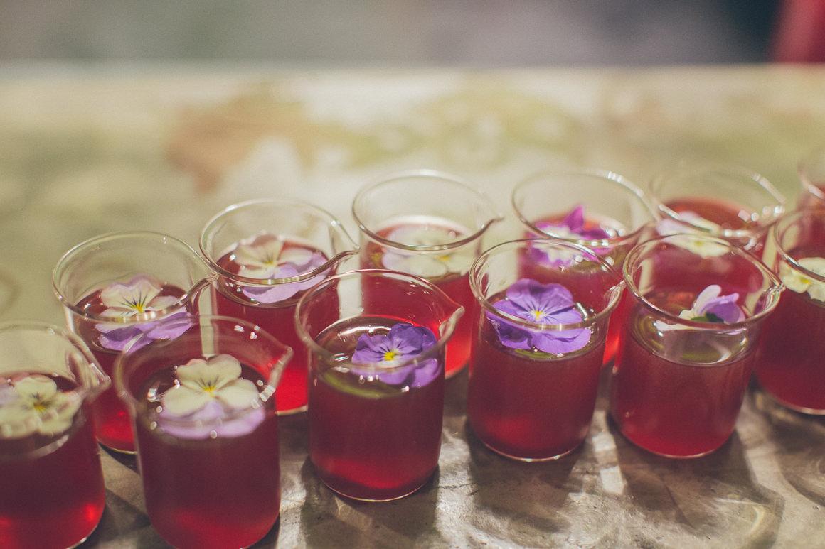 tea creations