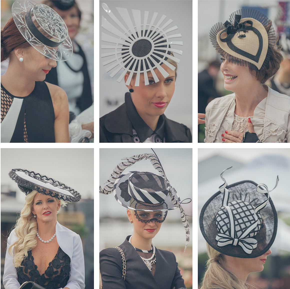 trends 2014 - spring racing fashion - racingfashion in melbourne