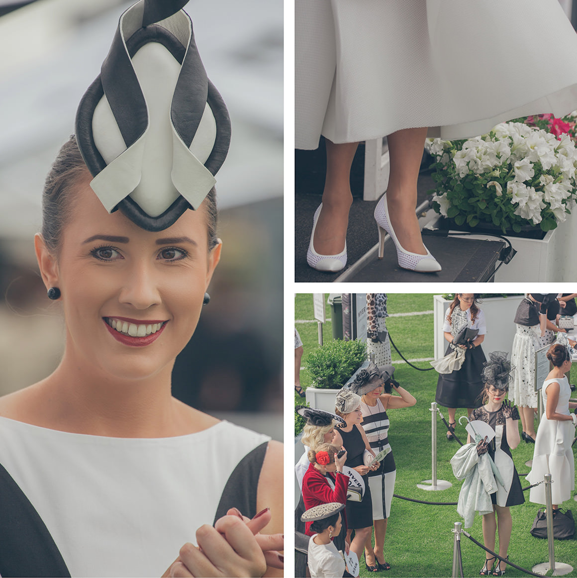 melbourne cup carnival 2014
