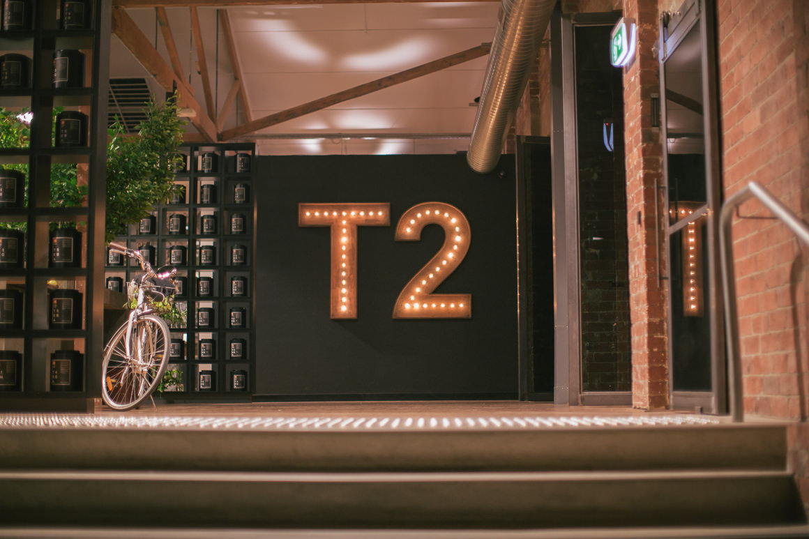 stylish t2 main office in melbourne