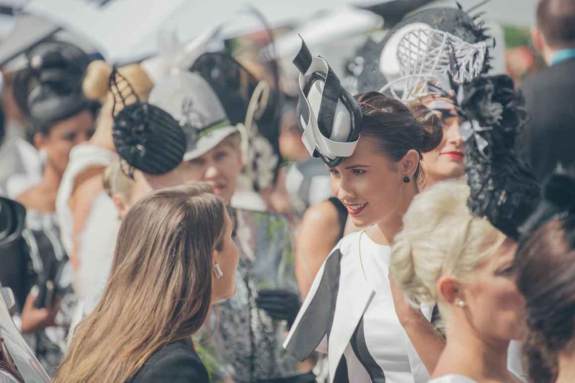 2015 fashion - melbourne cup carnival