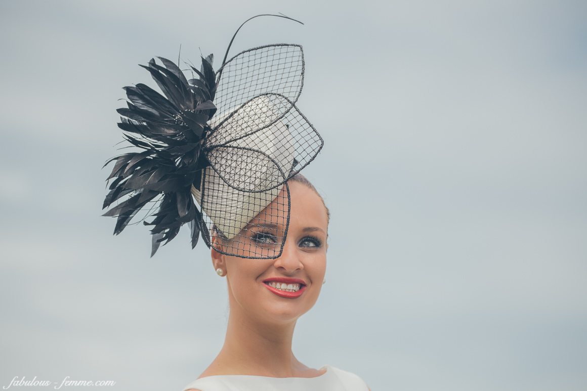 Spring Carnival Fashions on the Field Winner 2014
