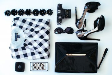 Outlet shopping in Melbourne - New Years Party Outfit Inspiration