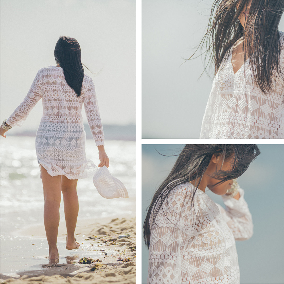 beach wear - relaxed fashion at the beach