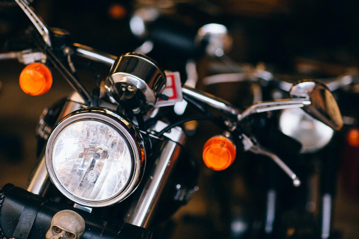 motorbike puch