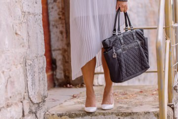 hedgers bag - blogging style - transeasonal