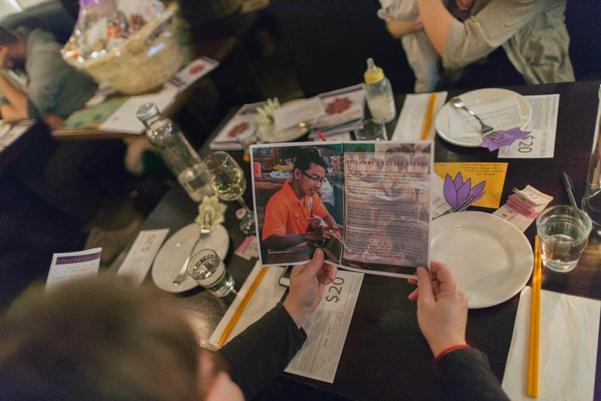 Melbourne event Photography - Fundraiser event