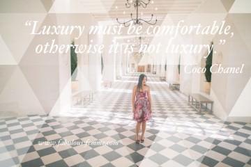 Quote - Luxury - Picture quote