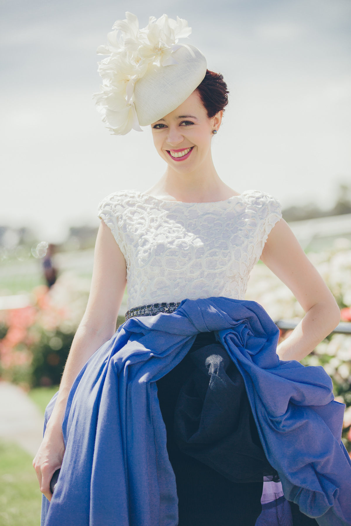 oaks day raceway 2015 2016 - what will you wear?