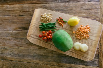 recipe - Thai papay Salad - Som Tam - Best Thai Food