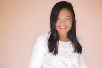 beauty and fashion blogger from Melbourne Australia - teeth whitening