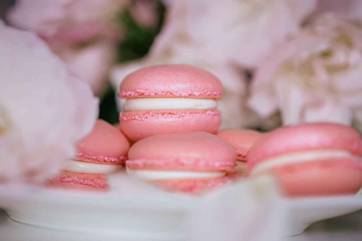 Macaron Recipe - easy to do at home - make your own macarons as the best fashion bloggers in the world eat them every day ... not!