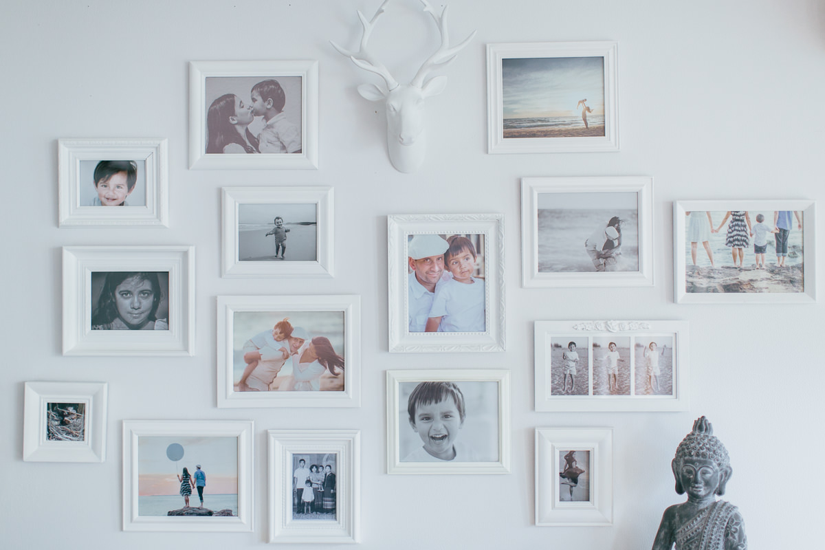 picture-frame-wall-vintage