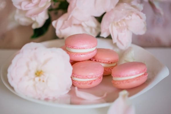 French macarons recipe - How to make them at home!