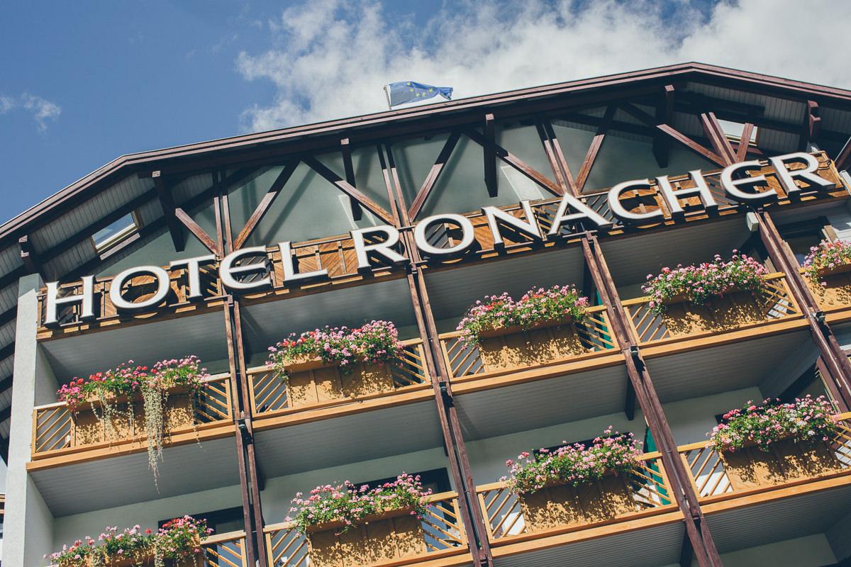 hotel ronacher bad kleinkirchheim austria