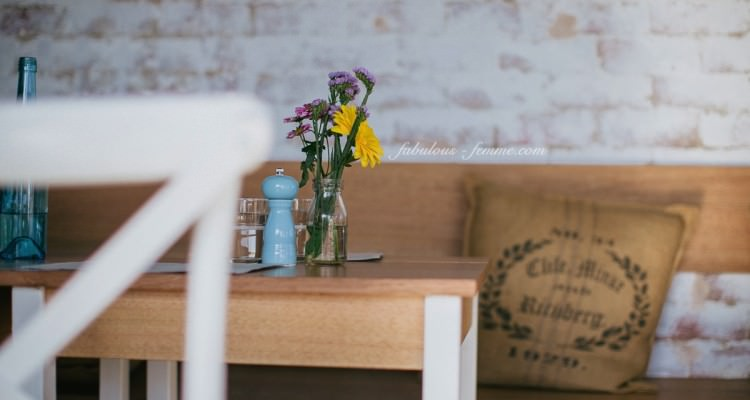 coffee - interior