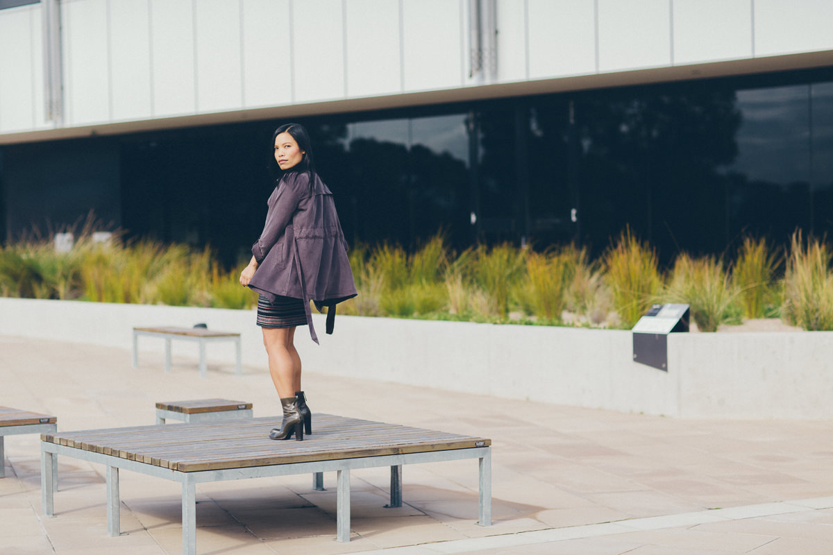 photography in melbourne - fashion and portraits