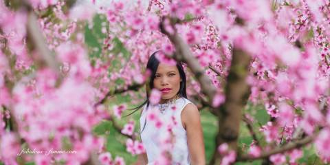 Spring in Melbourne