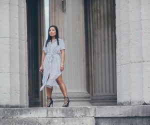 Spring Racing Fashion in 2015 - What to wear to the Melbourne races this year - affordable outfit.