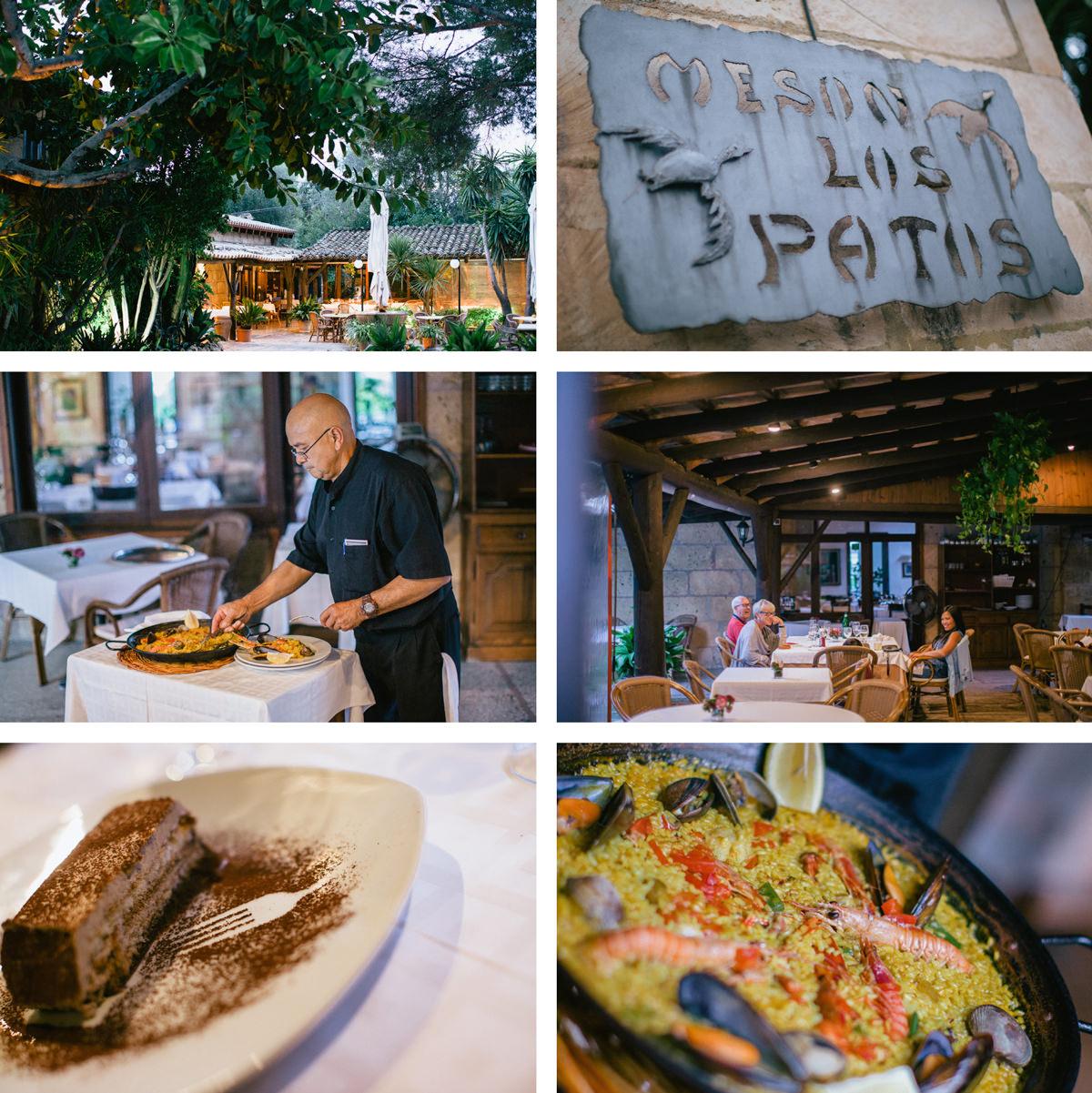 los pats-restaurant-alcudia