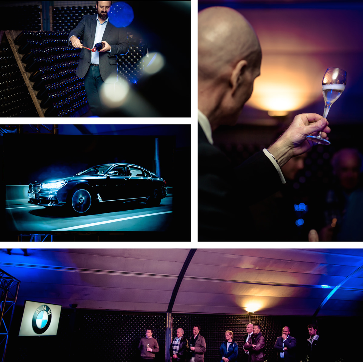 melbourne events - BMW