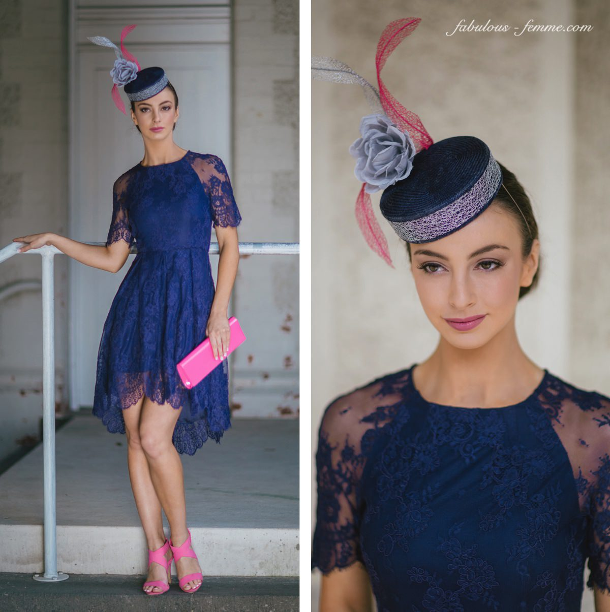 New Collection Millinery Hats 2015