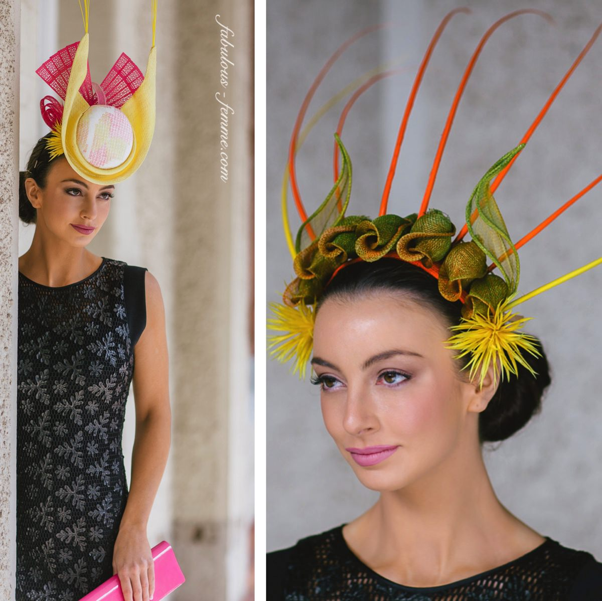 Fashion trends for Melbourne Spring Racing Carnival