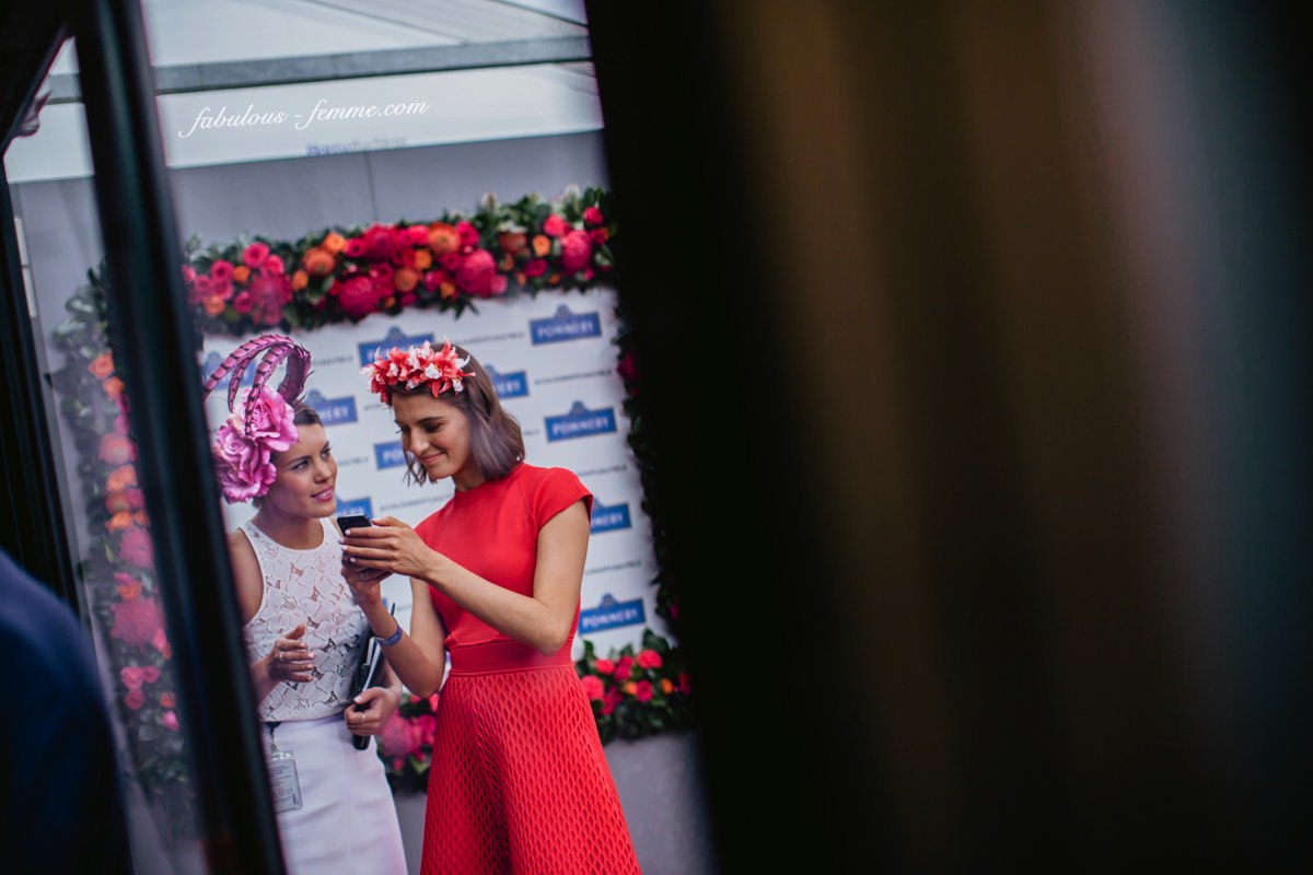 Photography at the Melbourne Horse Races - Social and Fashion - Event Photography