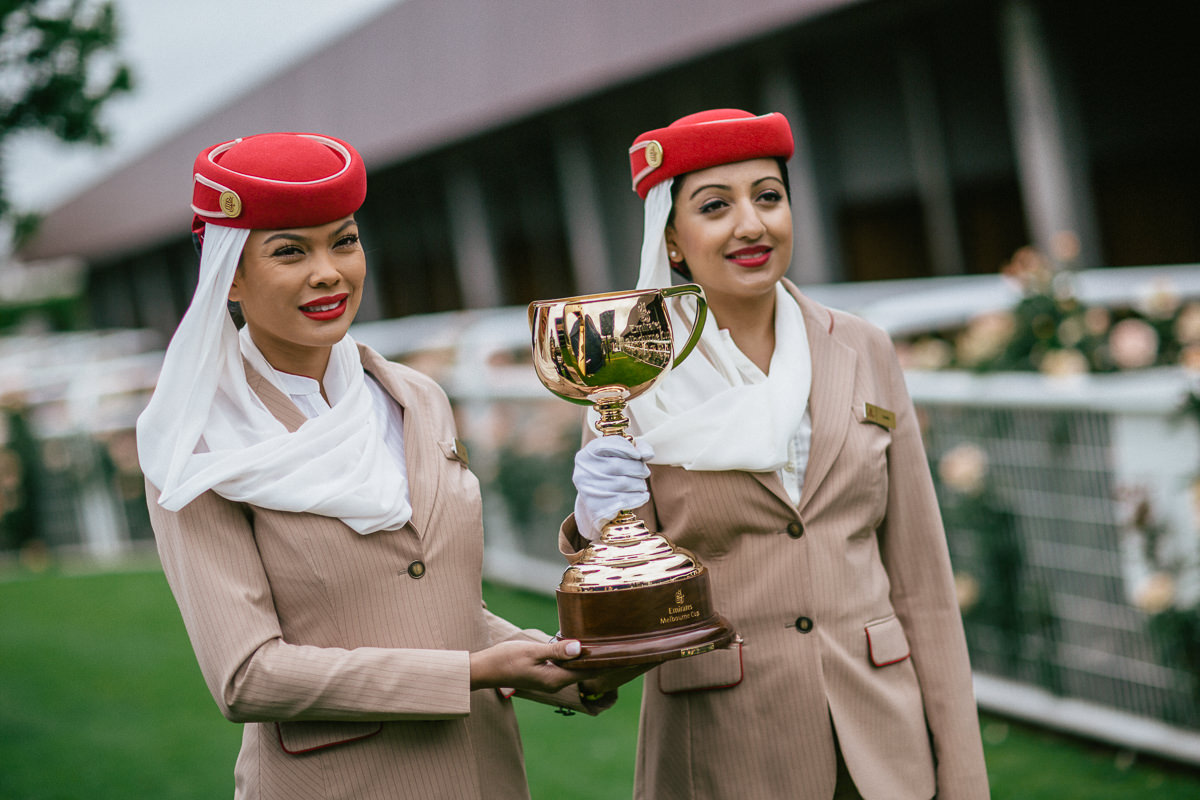 emirates melbourne cup