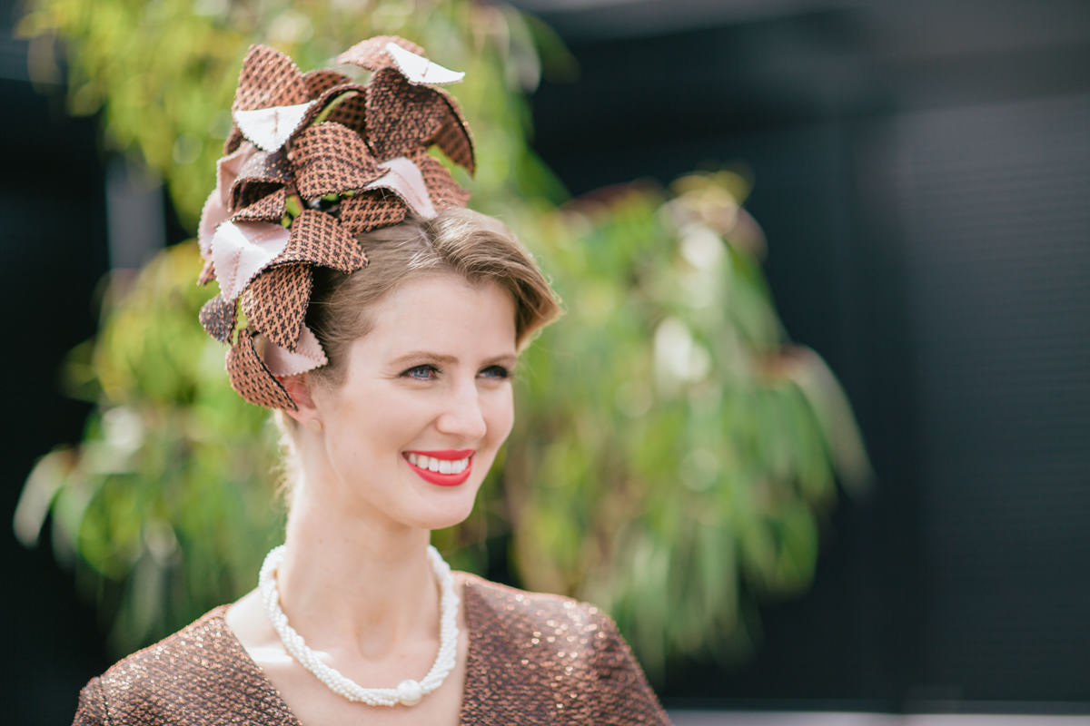 best racing fashion website - fabulous-femme.com - stylish outfits at caulfield cup 2015