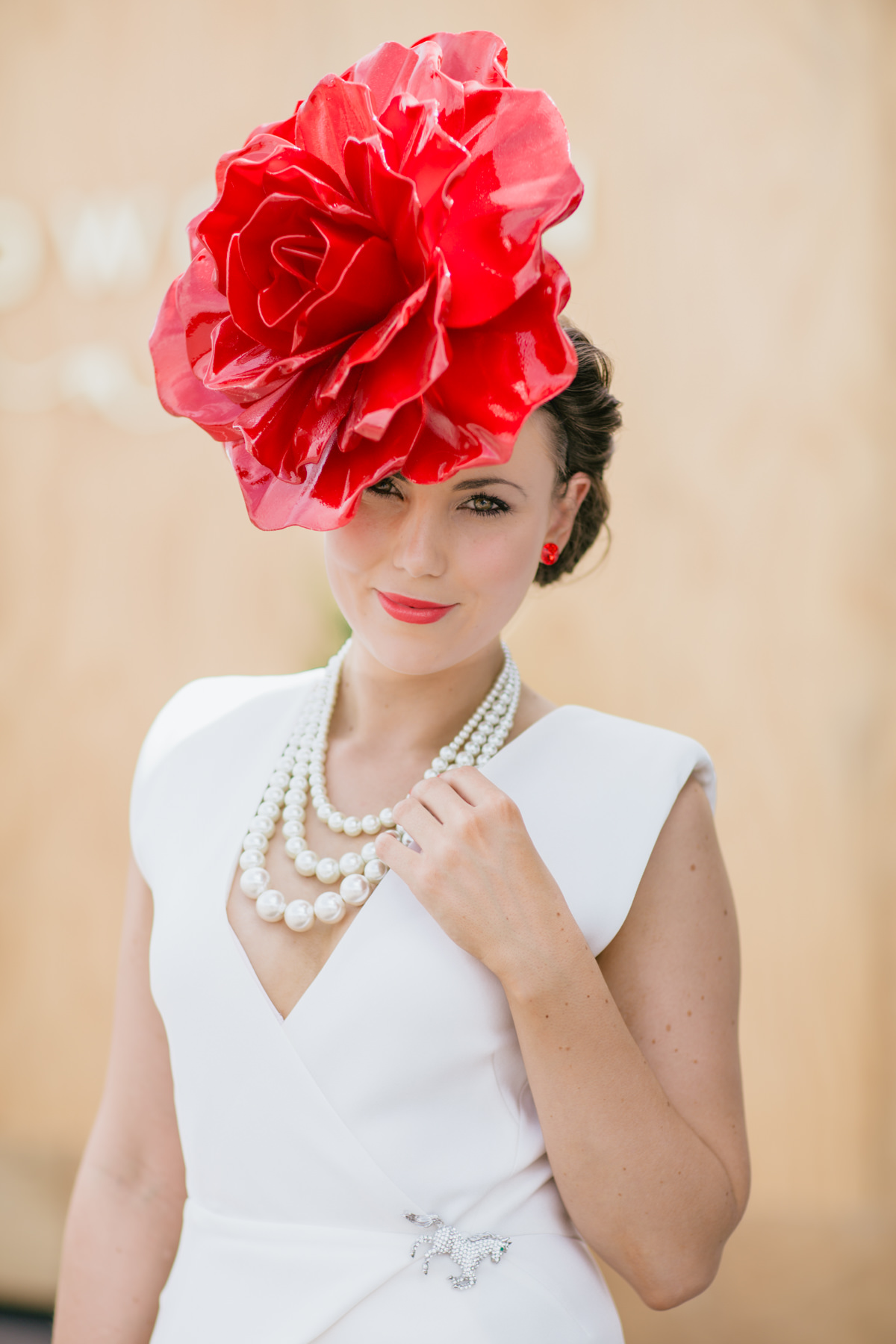 best outfits for the melbourne spring carnival - trends 2015