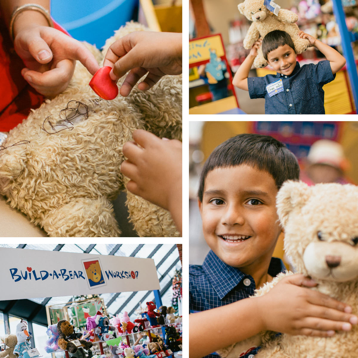 myer build a bear workshop
