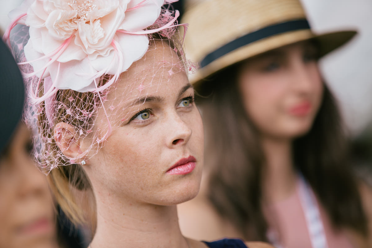 headpieces for the 2015 caulfield cup - fashions on the field fotf