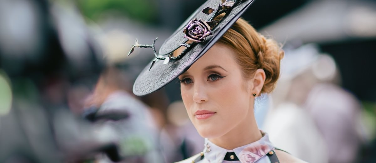 best racing fashion - photography in melbourne at the spring racing carnival
