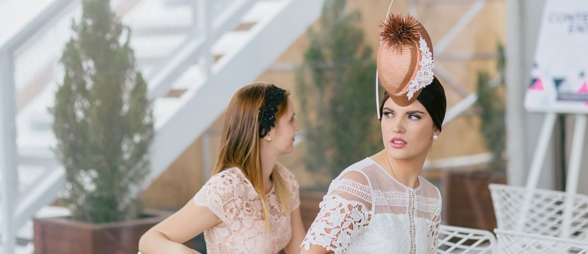 millinery at the melbourne races