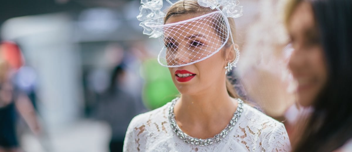 trends in racing fashion
