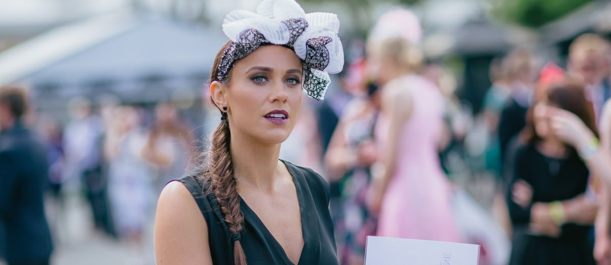 best millinery - what to wear to the races