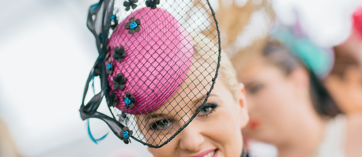 hat pieces - event photography in melbourne