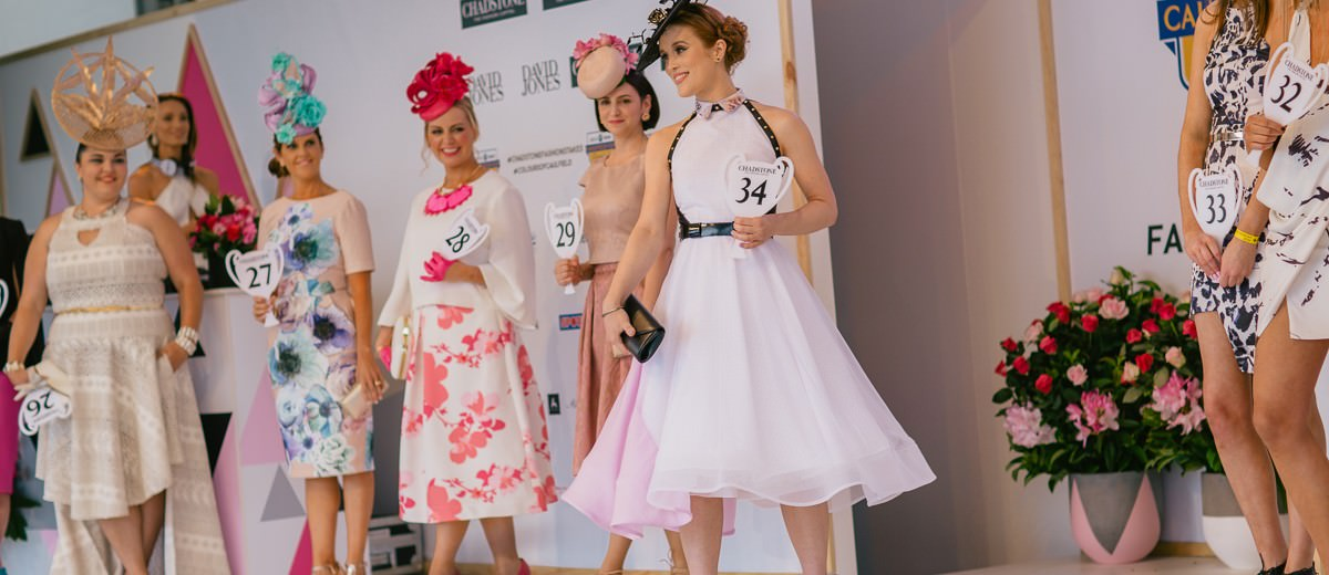 on stage - fashions on the field - style