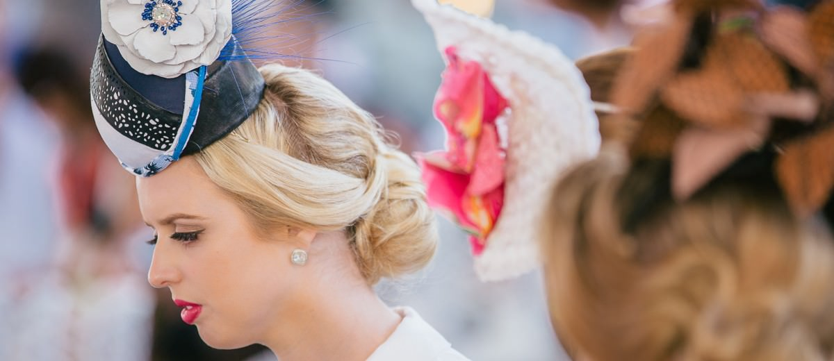 millinery trends