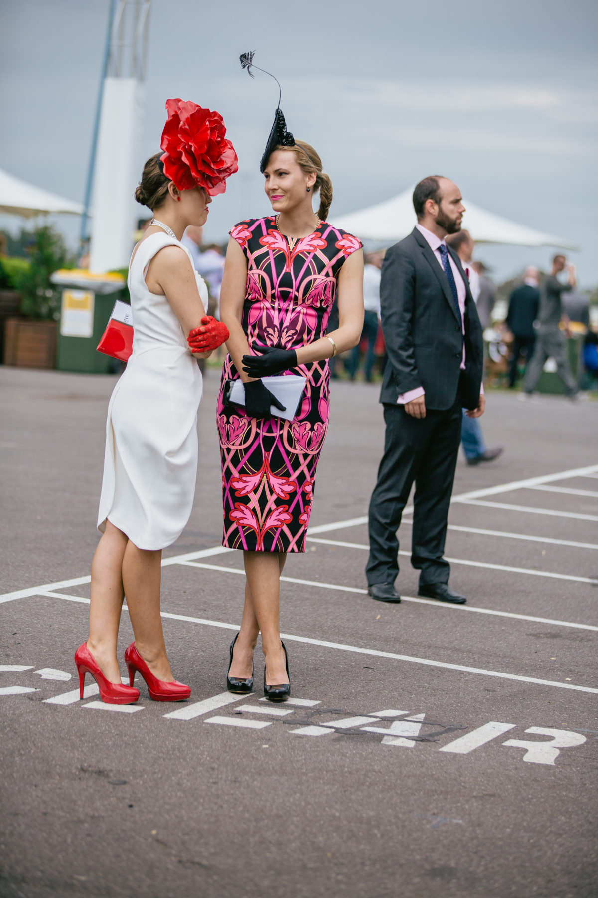 best spring racing trends 2015