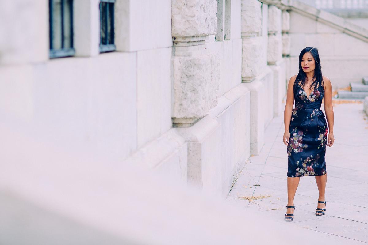 zimmerman dress - Australian luxury fashion brands