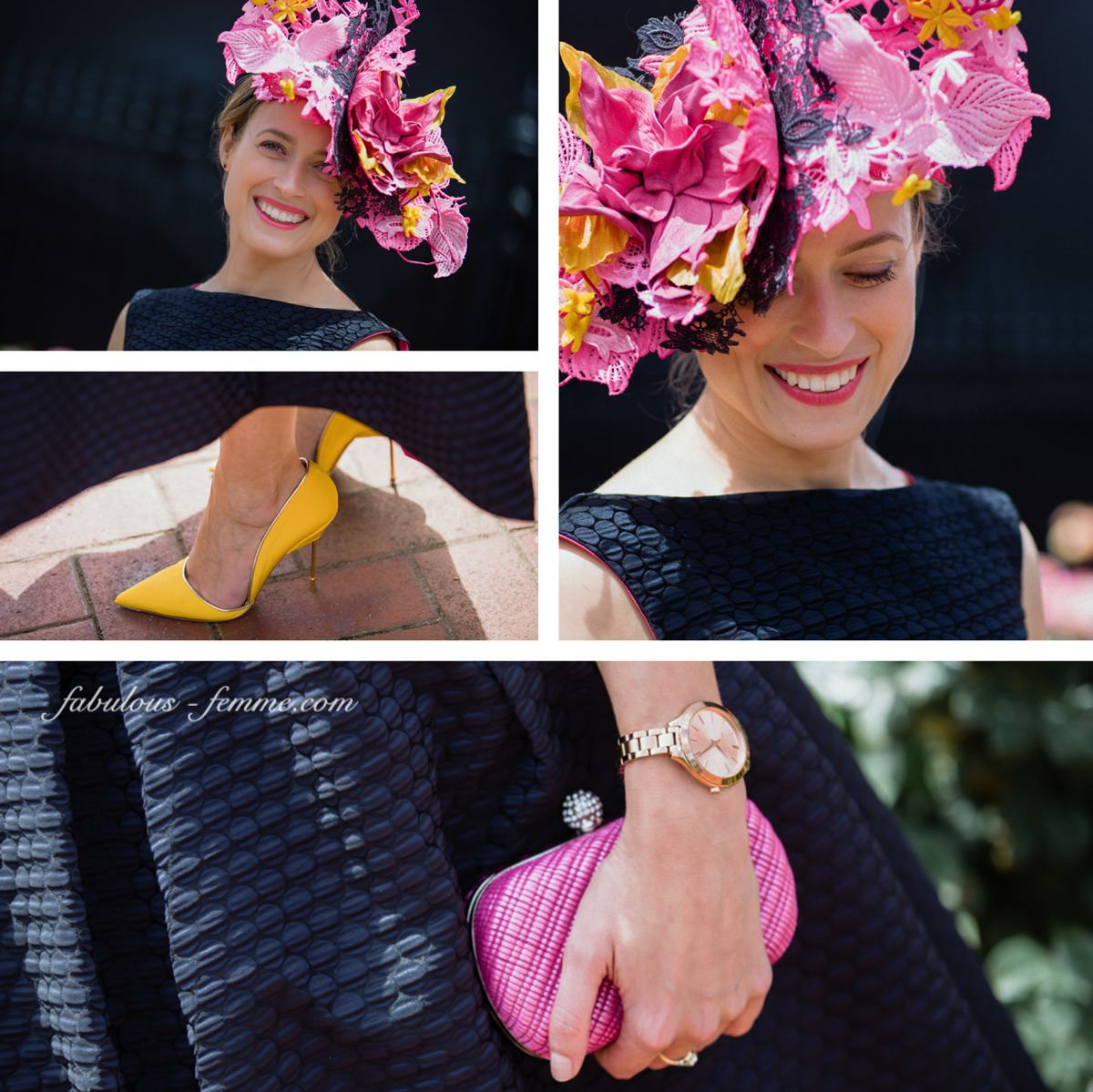 Lisa Schaefer Millinery