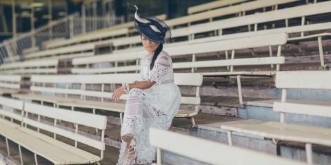 Fashion on the Field in Ballarat - Ballarat Cup 2015 - Countryracing Victoria