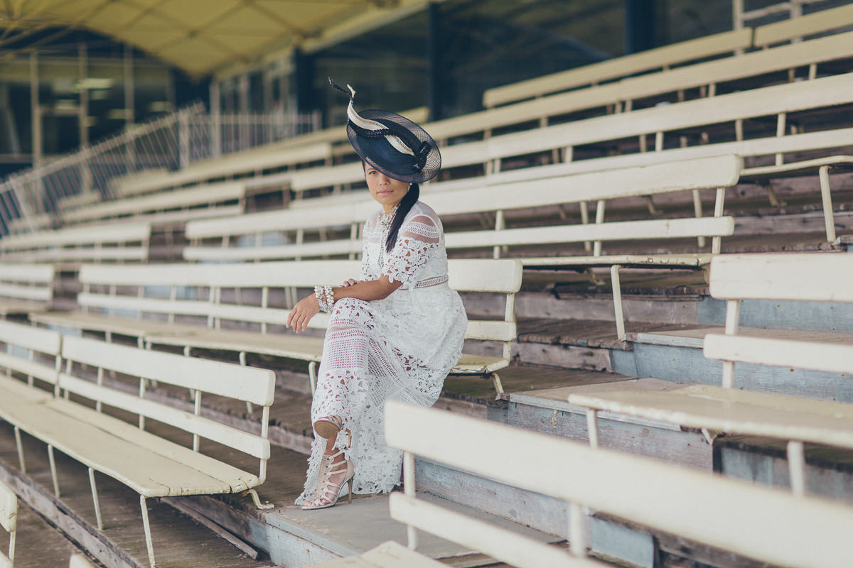 Fashion on the Field in Ballarat - Ballarat Cup 2015 - Countryracing Victoria