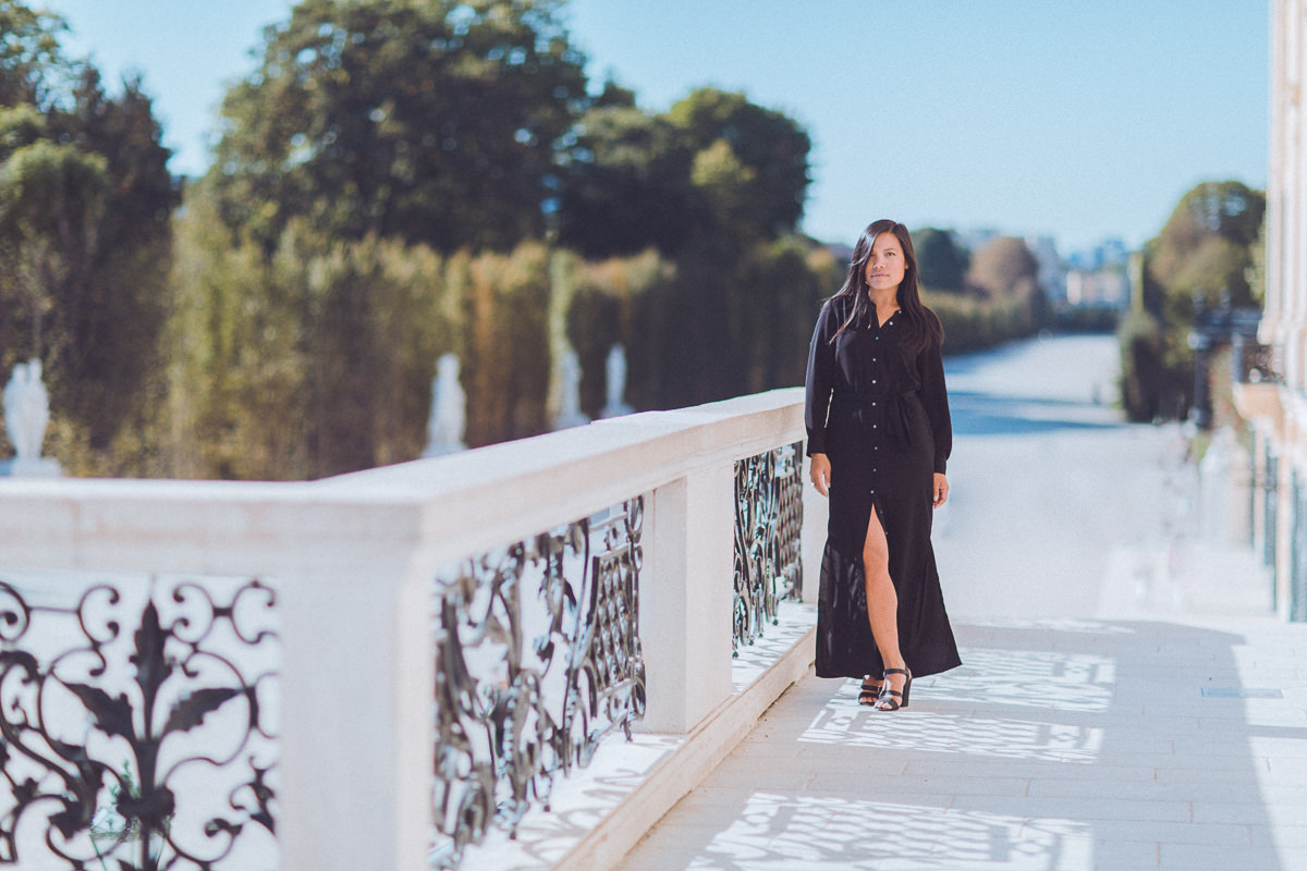 fashion in vienna - fashion blogger experiences travel