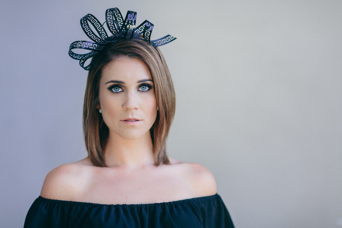 lady of leisure millinery collection 2016